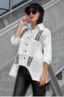 Twinity Риза White