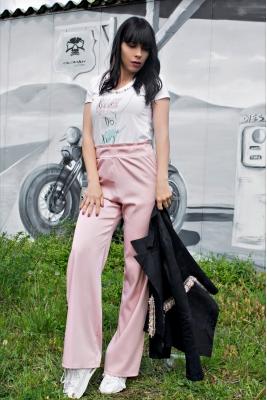 Панталон Twinity Pink