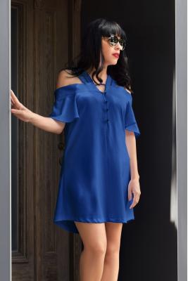 Twinity Рокля Love Blue