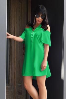 Twinity Рокля Love Green