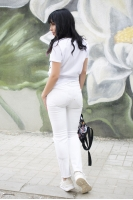 Twinity Denim Панталон