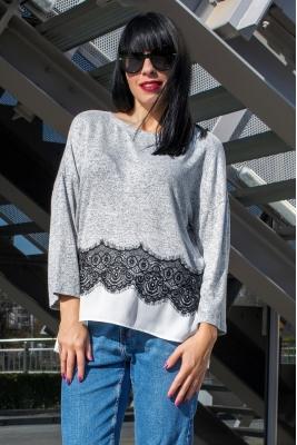Twinity Casual Блуза