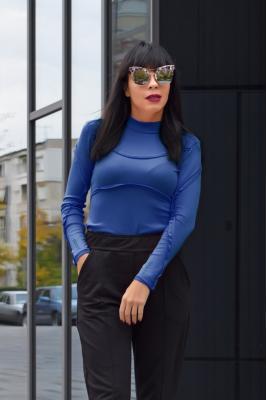 Twinity Поло Blue