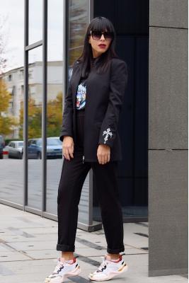 Сако Twinity Fashion Look