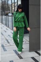 Twinity Green-Denim Сет