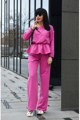Twinity Pink-Denim Сет
