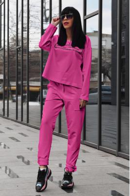 Сет Twinity Shine Pink